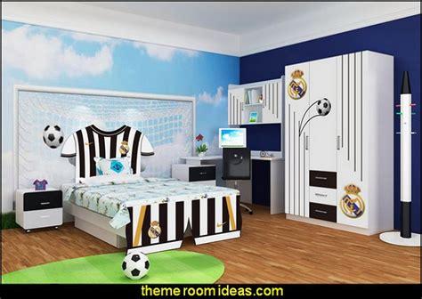 soccer bedroom decor decorating theme bedrooms maries manor sports bedroom