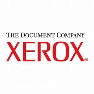 Xerox Company logo Vector - AI PDF - Free Graphics download
