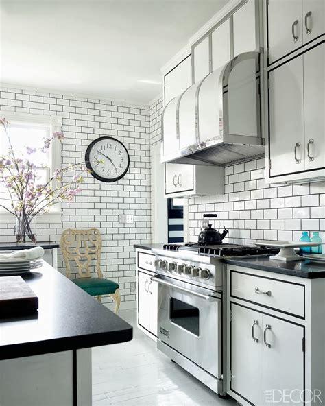 white tiles in kitchen white subway tile kitchen ifresh design 1479