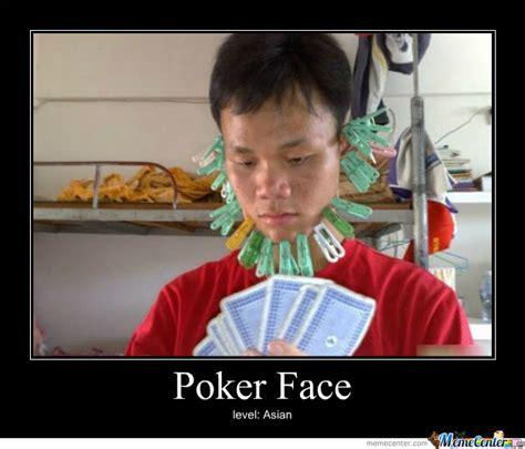 Meme Poker - poker face by random meme center