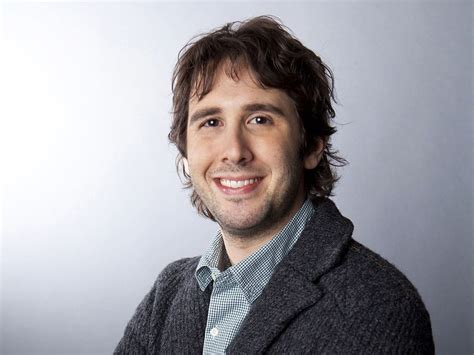 Josh Groban shows he's more than a big voice with new show ...