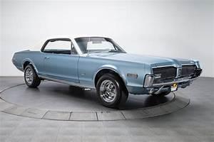 Mercury Cougar 1968 : 136273 1968 mercury cougar rk motors classic cars for sale ~ Maxctalentgroup.com Avis de Voitures