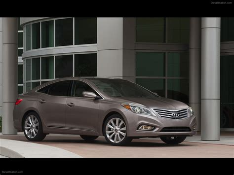 Hyundai Azera Wallpaper by Hyundai Azera 2012 Car Wallpaper 21 Of 64 Diesel