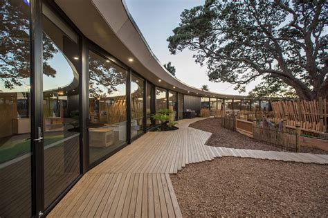 Gallery of Chrysalis Childcare Centre / Collingridge and