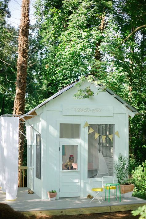 playhouse garden shed best 25 shed playhouse ideas on shed