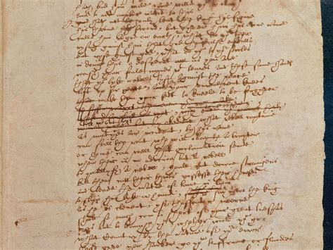 shakespeare s handwriting to be digitised by