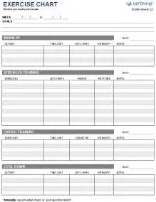 Workout Plan Template Excel Simple Workout Log Template Template Details