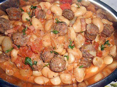 recette de cuisine corse recette de ragout d 39 haricots a la corse recette corse