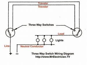 Light Switch Load Wire  U2013 Resoul Info
