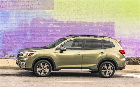 subaru forester 2019 news 2019 subaru forester owners get what they want