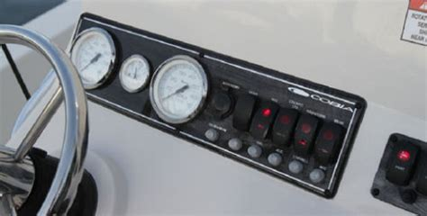 How Do Cobia Boats Rate by Cobia 21 Bay 2012 2012 Reviews Performance Compare