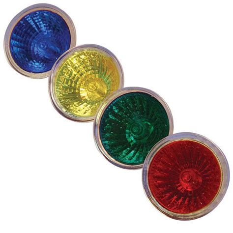 mr16 colored halogen light craft manufacturing inc