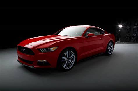 2015 Mustang Wallpaper For Computer