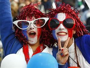 Top 10 des plus beaux déguisements de supporter français Equipes de France fr