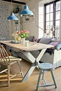 Schöne Stühle Für Esszimmer : 1001 ideen f r esszimmer deko zum faszinieren ~ Sanjose-hotels-ca.com Haus und Dekorationen