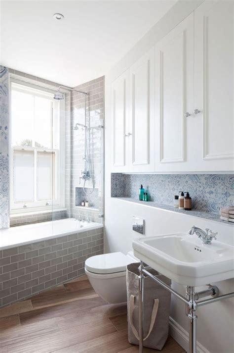 Bathroom Ideas Gray And Blue
