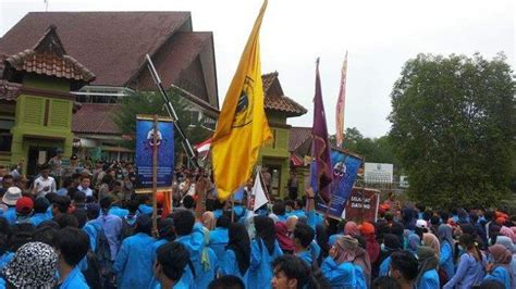 breaking news  mahasiswa universitas bangka belitung