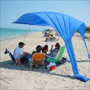 Beach Umbrella | Beach Sails