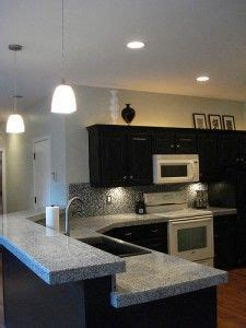 honey kitchen cabinets kitchen ideas decorating with white appliances painted 1692