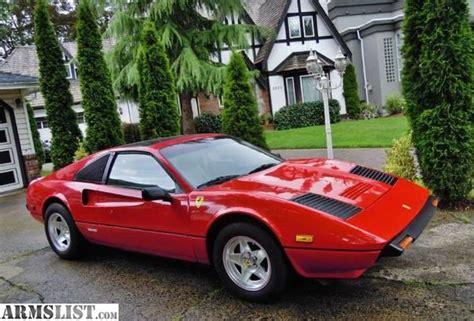 308 Kit Car by Armslist For Sale Trade 1987 Kit Car V8