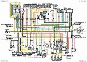 Rf900 Wiring Diagram - All Models