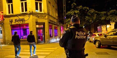 la collaboration des polices fran 231 aises et belges sur la prostitution est d 233 sormais officielle