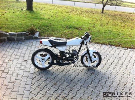 2010 zundapp z 252 ndapp cs 25 50 tuning 70cc moped scooter racing