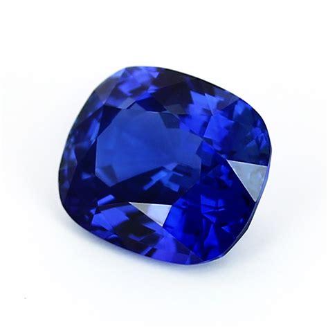 Blue Safir Ster saphir royal blue saphir