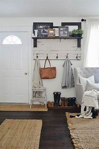 80, Best, Rustic, Farmhouse, Entryway, Decorating, Ideas