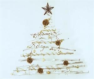 Weihnachtsbaum Holz Groß : diy weihnachtsbaum aus holz westwing ~ Markanthonyermac.com Haus und Dekorationen