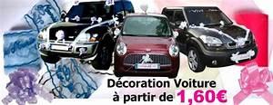Deco Voiture Mariage Pas Cher : decoration mariage pas cher decoration mariage discount ~ Teatrodelosmanantiales.com Idées de Décoration