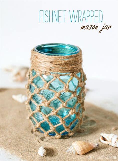 cute diy mason jar crafts