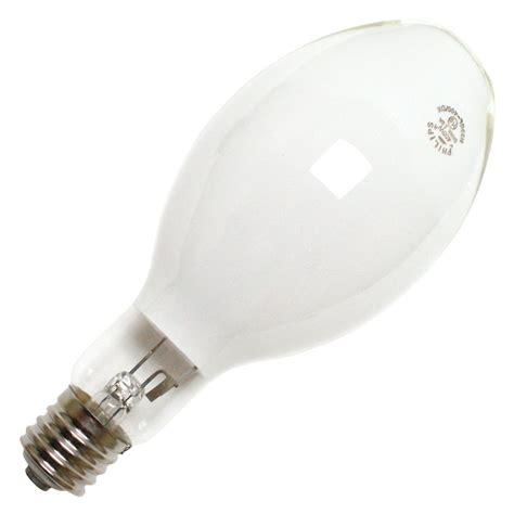 mercury light bulbs philips 248427 h33gl 400 dx mercury vapor light bulb