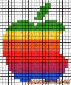 Minecraft Pixel Art Templates | Books Worth Reading ...