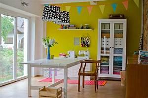 Atelier Einrichten Tipps : mein neues atelier leelah loves ~ Markanthonyermac.com Haus und Dekorationen