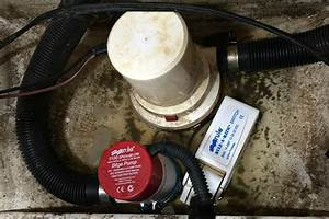 Marine Bilge Pump Wiring Diagrams