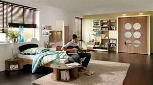 Zimmerfarben Für Jugendzimmer : ideen f r ein jugendzimmer ~ Markanthonyermac.com Haus und Dekorationen