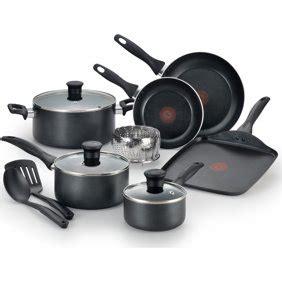 revere cookware world kitchen stainless steel copper clad bottom  piece set walmartcom