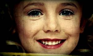 Unsolved After 20 Years JonBenet Ramsey The Unsolved