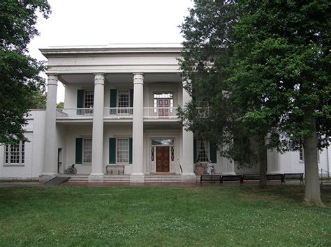 Home Decor Jackson Tn : Decor Secrets From The Hermitage (andrew Jackson's Home