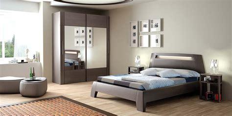 chambre à coucher simple décoration chambre à coucher pour adulte déco plafond platre