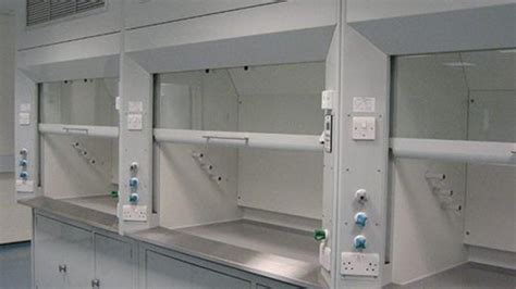 Fume Cupboards For Research, Educational & Industrial