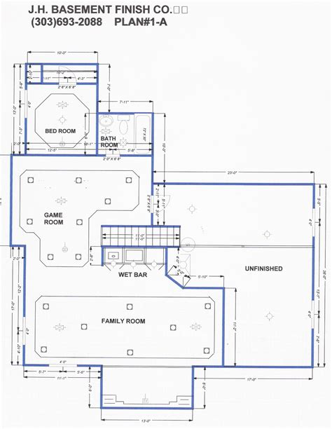 house plans with finished basement basement house plans with basement