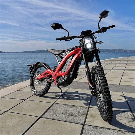 Surron Motocikl je sada dostupan i kod nas #hrvatska ...