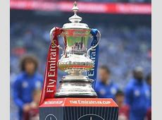FA Cup quarterfinal full draw Man Utd, Chelsea and Spurs