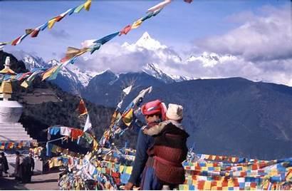 Razi Myanmar Asia Highest Mountain Mountains State