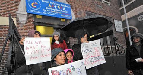 brooklyn park preschool headstart parents outraged program cuts ny 610