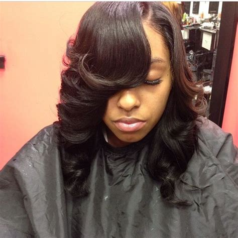 Sew In Bob Hairstyles by 17 Best Ideas About Bob Sew In On Sew In