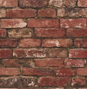 fine decor distinctive rustic brick wallpaper fd31285 With best brand of paint for kitchen cabinets with papier peint 3d brique