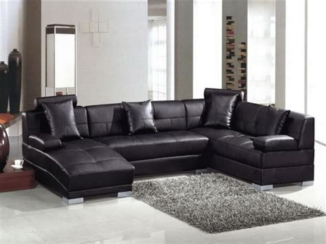 Sofa Set Designs by 15 Leather Sofa Set Designs